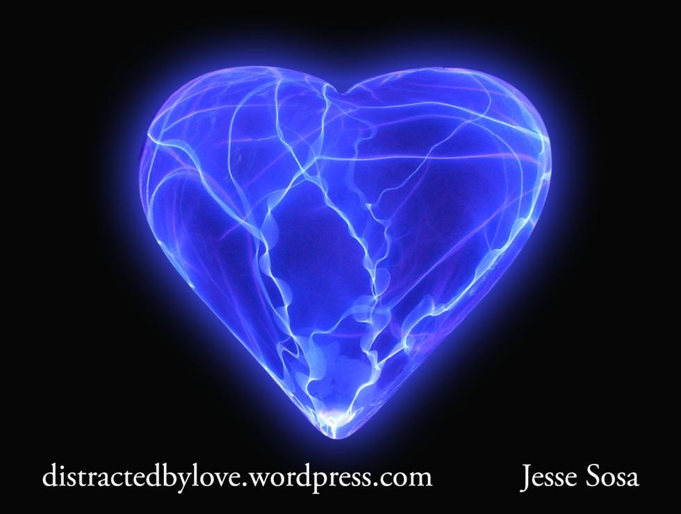 electric ball heart